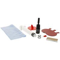Kit de réparation pour fissure pare brise  Fissure Du Verre Vitre De Voiture