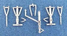 P-3C Orion Landing Gear For 1/72nd Scale Hasegawa / Revell Model  SAC 72022
