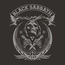 Black Sabbath-Ten Year War LP Cover OZZY Sticker or Magnet