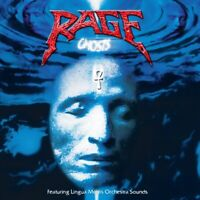 RAGE - GHOSTS (2CD)  2 CD NEU