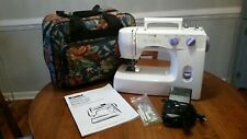 Kenmore Sewing Machine 385.15208400 9 Multistitch Pedal tools owner manual  Case