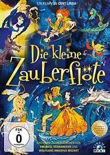 Die kleine Zauberflöte - DVD