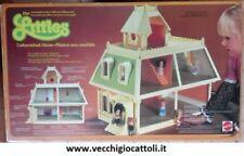 Costruire Una Casa Delle Bambole Di Legno : Case di bambole acquisti online su ebay