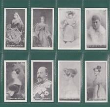 NOSTALGIA CLASSICS - 20 SETS OF 16 - S.D.V. TOBACCO  ' BRITISH ROYAL FAMILY '
