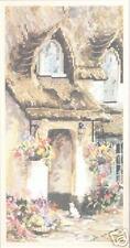 Somerset Inn Marty Bell cross stitch chart
