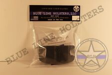 Glock 9mm 40 cal  Kydex Double Magazine Carrier Pouch New in pkg Free Shipping