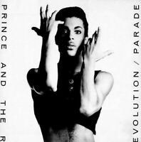 Prince And The Revolution – Parade