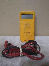 Fluke 7-600 Electrical Tester Multimeter,