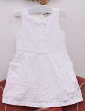 NEXT Mädchenkleider aus Baumwollmischung