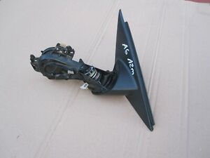 Audi A6 S6 RS6 C7 4G right side mirror frame 4G1857410 AL