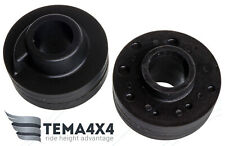 Rear coil spacers 20mm for Audi A4, A5, A6, A7, Q5  Leveling Lift Kit