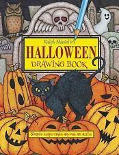 Ralph Masiello's Halloween Drawing Book (Ralph Masiello's Drawing Books), Masiel