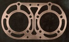 YAMAHA RZ 350 YPVS COPPER HEAD GASKET 65.5MM X .81MM THICK