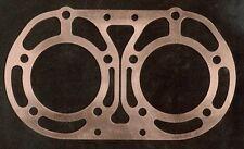 YAMAHA RZ 350 YPVS COPPER HEAD GASKET 65.5MM X .81MM THICK