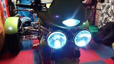 Triumph 955i Speed Triple led,Parking/side light,3 bulb upgrade kit.