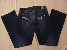 Womens America Eagle Outfitters Jeans 2 Boot Denim Pants