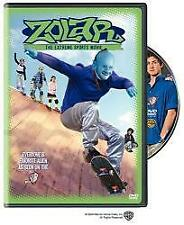 ZOLAR - THE EXTREME SPORTS MOVIE DVD NEW