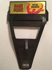 NES GAME GENIE CODEMASTERS GALOOB Cheat System Cartridge Nintendo ENTERTAINMENT