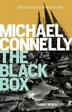 The Black Box, Connelly, Michael | Paperback Book | 9781409103820 | NEW