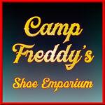 Camp Freddy's Shoe Emporium