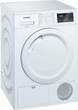 Siemens WT43N202  Kondensationstrockner  EEK B  bis 8 kg  weiß