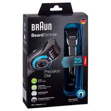Braun Cruzer BT5070 Rechargable Cordless Beard Trimmer w/ Precision Dial