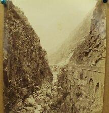 antique old PHOTO LEROUX  Arab Muslim AFRICA Chaabe el Akra ALGERIA 1890s