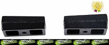 "2001-2010 Chevrolet GMC 2500HD Zone 2"" 2.3 SuspensionLift Blocks with 9/16"" Pin"