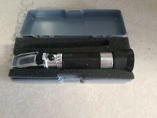 ATC Aquatics Seawater Refractometer
