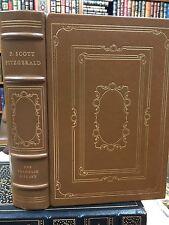 Franklin Library: Short Stories of F Scott Fitzgerald: Rich Boy: Lost Generation