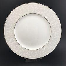 """Lenox  Opal Innocence  10-7/8""""  Dinner Plate"""