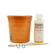 Mizani Butter Blend Sensitive Scalp Rhelaxer Kit Single Application
