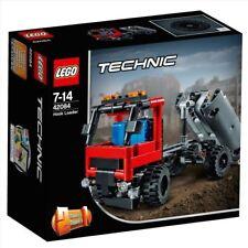 LEGO 42084 TECHNIC Carro de descarga