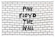 Pink Floyd The Wall Tapestry Iconic Wall Art Tablecloth Beach Sheet 53x82 inches