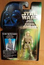 Star Wars Luke Skywalker (in Hoth Gear) , POTF2 , OVP
