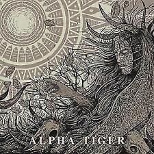 Alpha Tiger von Alpha Tiger (2017) CD - original verpackt - Neuware - Metal