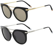 Calvin Klein Platinum Collection Women's Modified Pilot Sunglasses - CK1232S