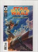 Star Wars Mara Jade: By the Emperor's Hand #5 NM- 9.2 Dark Horse Timothy Zahn