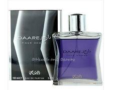 Daarej (Men) 100ml Eau De Parfum spray Cardamom Sandalwood Patchouli by Rasasi