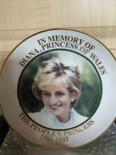 More details for in memory of diana