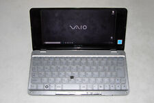 Sony Vaio VGN P90NS P Series Lifestyle Z540 1.87GHz 64GB SSD 2GB RAM WINDOWS 10