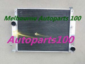 For BMW radiator E36 M3 / Z3 /325TD /320 323 328 1992-1999 Manual Aluminum