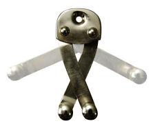 Hanwei Schwertwandhalter aus Stahl Wandhalter Schwerthaken Schwerthalter