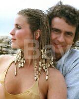 10 (1979) Dudley Moore, Bo Derek 10x8 Photo