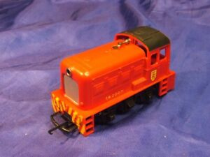 Triang Hornby R353 Genuine 1963/65 Red Yard Switcher Dock Shunter #TR20071 Mint!