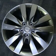 17 inch Kia Optima Wheel Factory Original