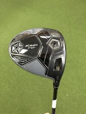 Cobra King F8+ Driver **SECOND HAND** SPG216151