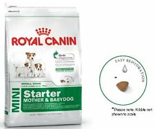 Royal Canin Mini Starter mother & baby dog puppy food 1 kg