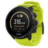 Suunto 9 Multisport GPS Watch w/ 150-Hour Smart Battery Life (Lime) SS050144000