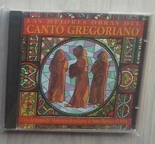 CD´S CANTO GREGORIANO DOBLE CD´S